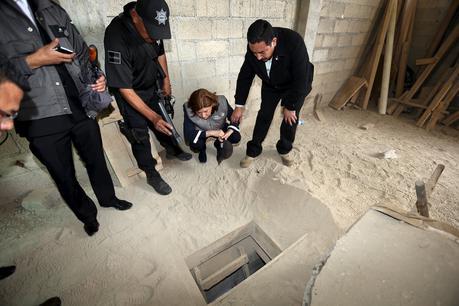 © Attorney General's Office / Handout via Reuters
