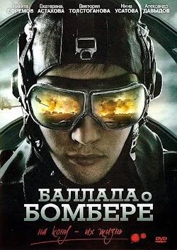 Máy Bay Ném Bom - Ballada O Bombere 2011 (2011) Poster