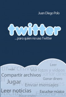 Ebook Twitter para quien no usa Twitter