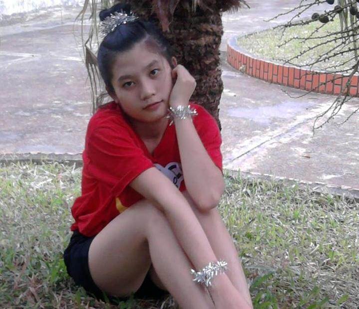 Nguyễn Thị Kiều Oanh - TGL196