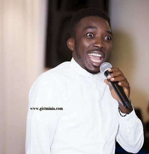 Comedian Bovi Want You To See This