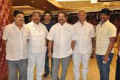 Cheekati Rajyam first look launch photos-thumbnail-15