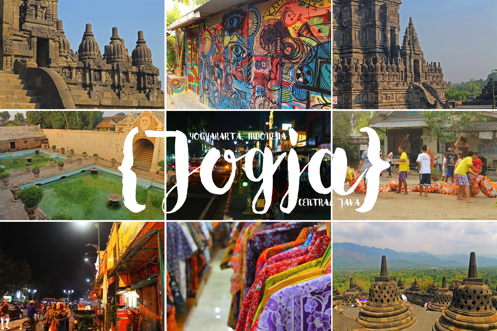 The geek travels yogyakarta indonesias cultural city the cultural center of indonesia stopboris Choice Image
