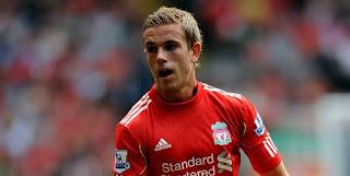 Jordan Henderson - Liverpool (2)