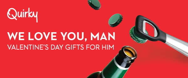 Quirky- Gifts For Men