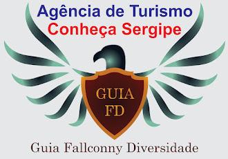 GuiaFD - Agência de Turismo e Receptivo