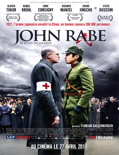 Ver John Rabe (2009) Online
