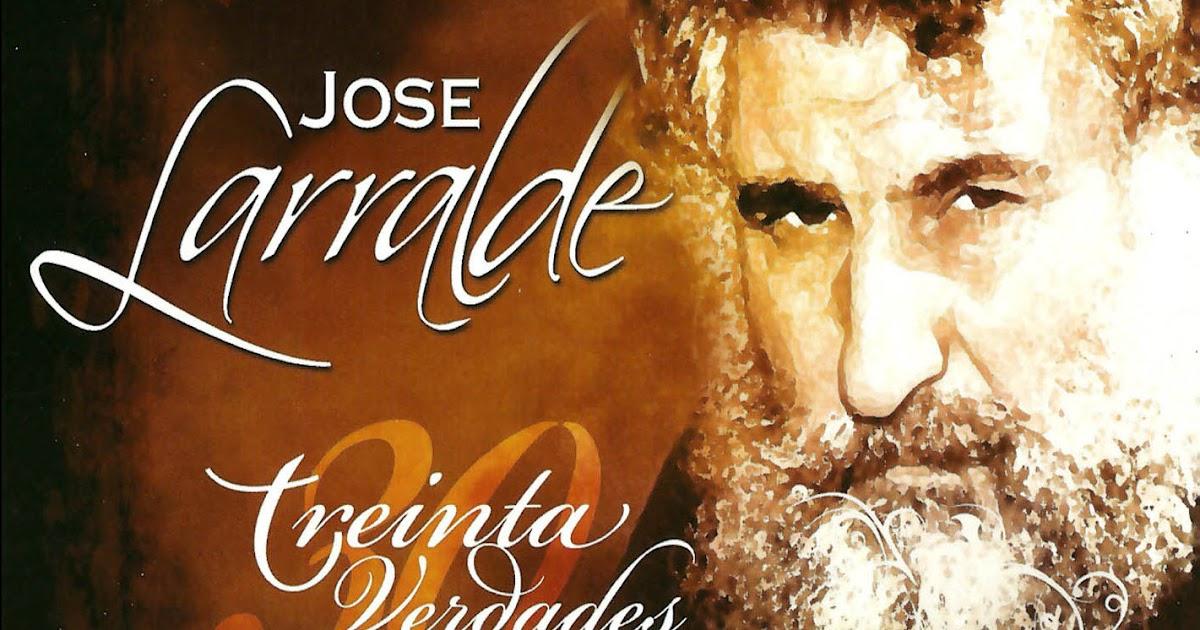 Adrian Verrua: Jose Larralde - 20 exitos 1995