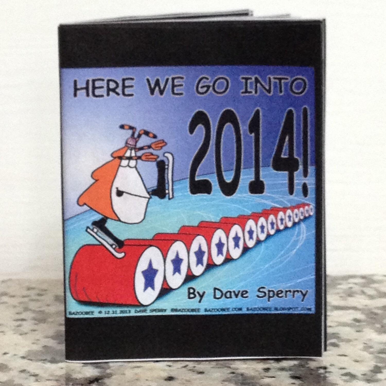 Bazoobee Mini Book