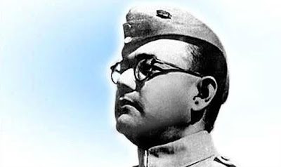 Subhash Chandra Bose SMS - Freedom Fighter SMS/Messages