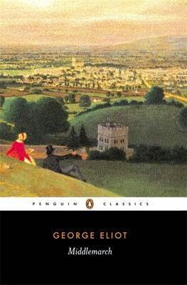 Book review of Middlemarch by George Eliot
