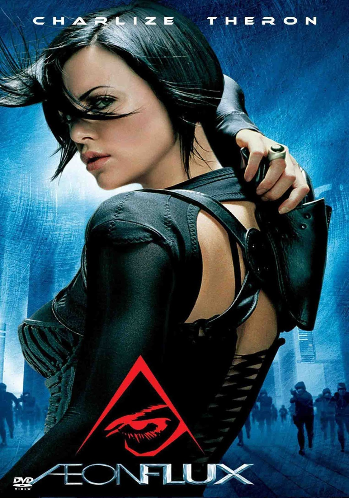 Aeon Flux Torrent - Blu-ray Rip 720p Dublado (2006)