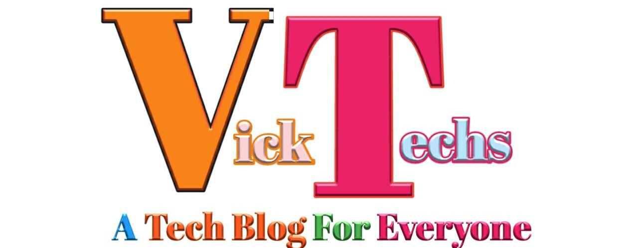 VickTechs Blog