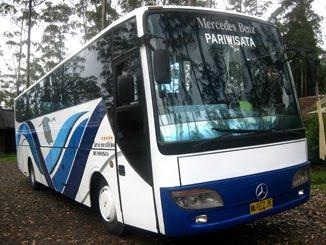 bus pariwisata cakrawala - 021 7162 2900 - 7162 3900 -7065 6250