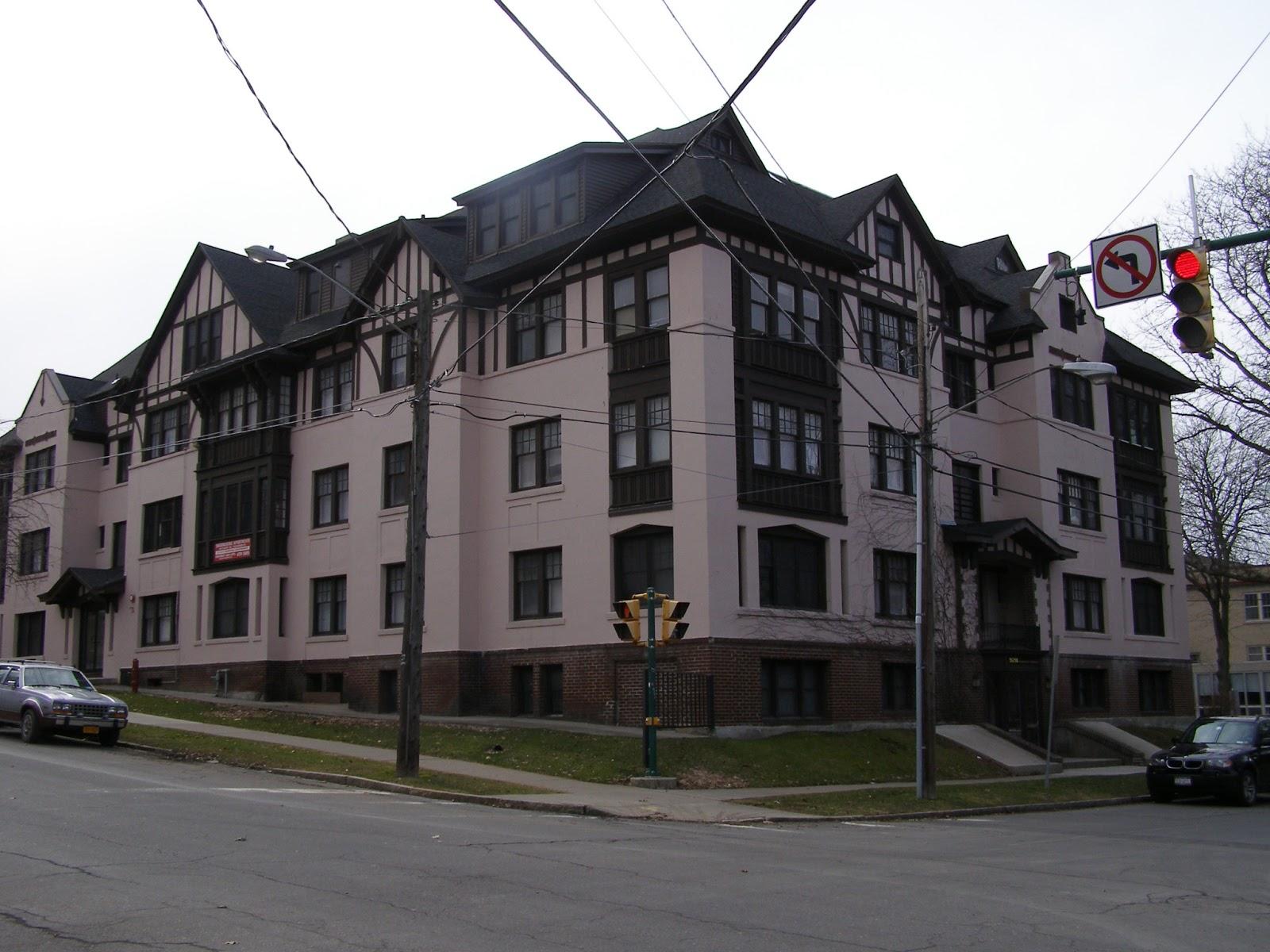 My Central New York Ward Wellington Ward On Walnut Avenue