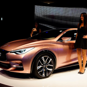 Infiniti Q30 Review Design, Features, Performance