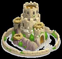 imagen de la torre nidal nivel 3