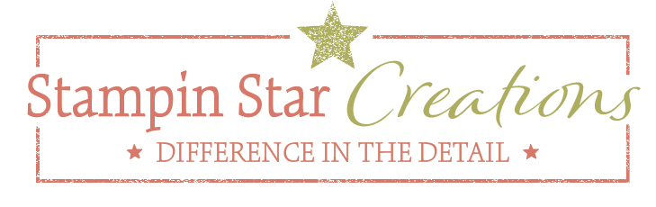 Stampin Star Creations