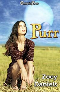 Purr by Zoey Daniels
