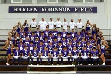 Ranburne Football