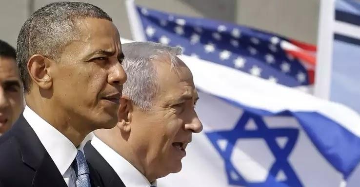 Οι ΗΠΑ θα δώσουν 38 δις. δολάρια ως στρατιωτική βοήθεια στο Ισραήλ πριν τη λήξη θητείας του Ομπάμα
