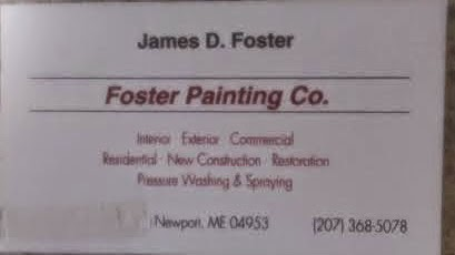 Foster Painting Co.