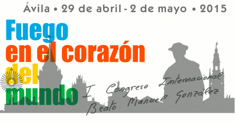 "I Congreso Internacional ""Bto. Manuel González"""