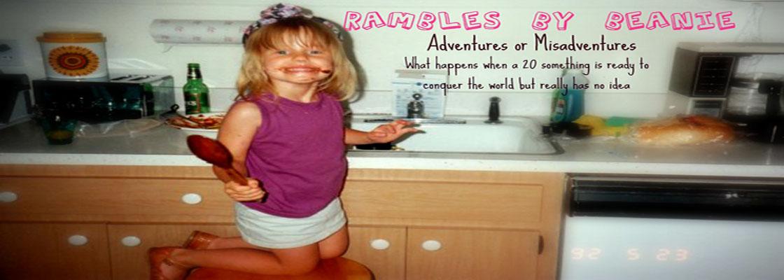 Rambles By Beanie