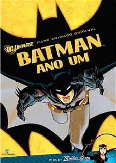Batman+-+Ano+Um Download Batman: Ano Um   DVDRip Dual Áudio Download Filmes Grátis