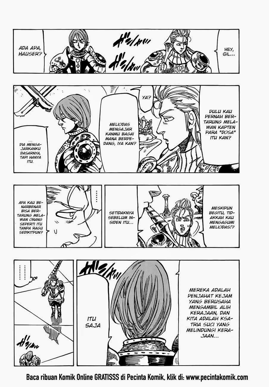 Komik nanatsu no taizai 065 - unavoid clash 66 Indonesia nanatsu no taizai 065 - unavoid clash Terbaru 16|Baca Manga Komik Indonesia