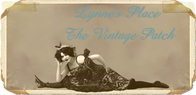 Lynne&#39;s Place - The Vintage Patch