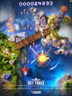 Sky Force Anniversary-TiNYiSO