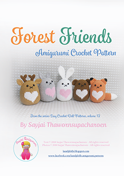 Advertisement: Forest Friends