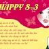 Nhung Bai Tho 8/3 Hay Nhat Ngày Phụ Nữ Quốc Tế