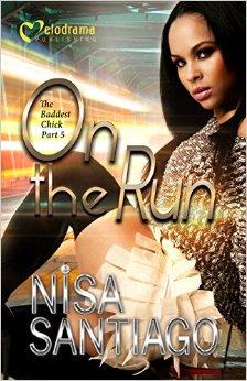 On the Run by Nisa Santiago