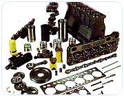 Jual Berbagai Spare Part Engine Untuk Excavator