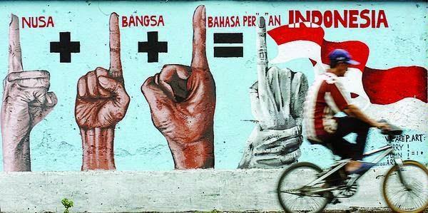 Cinta Indonesia? Maknai Sumpah Pemuda!