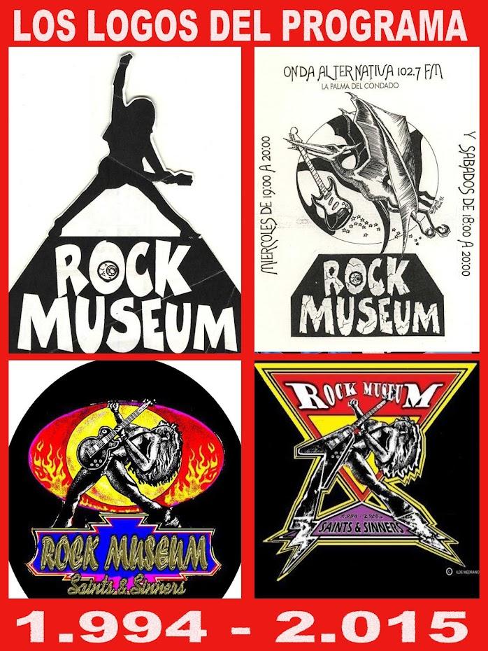 """HISTORIA DEL """" ROCK MUSEUM """""""