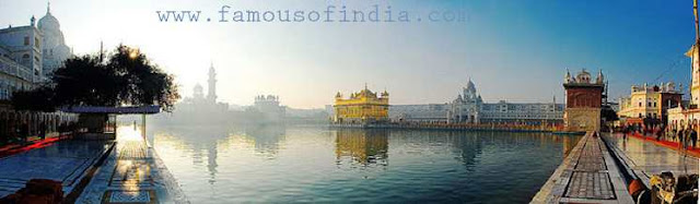 Amritsar Golden Temple of India image