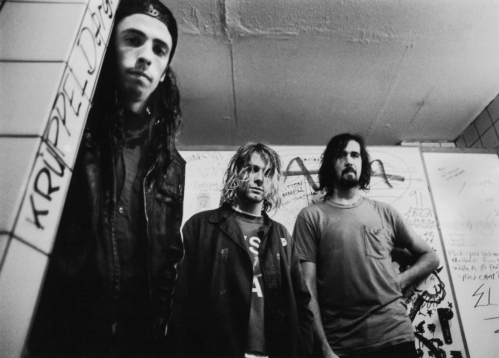Nirvana ♥