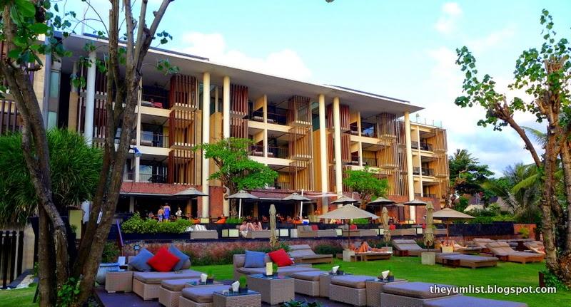 boutique hotels bali