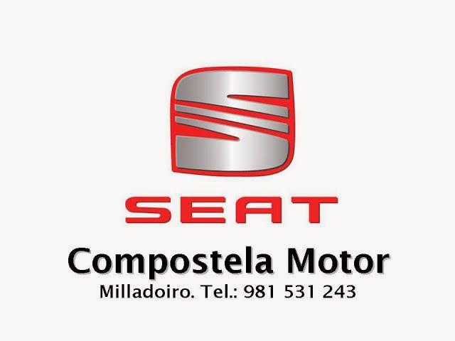 Seat Compostela Motor