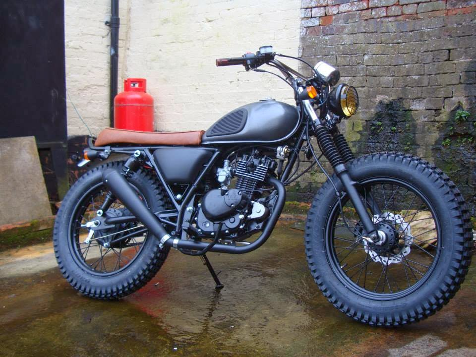 Buy Mutt Motorcycle