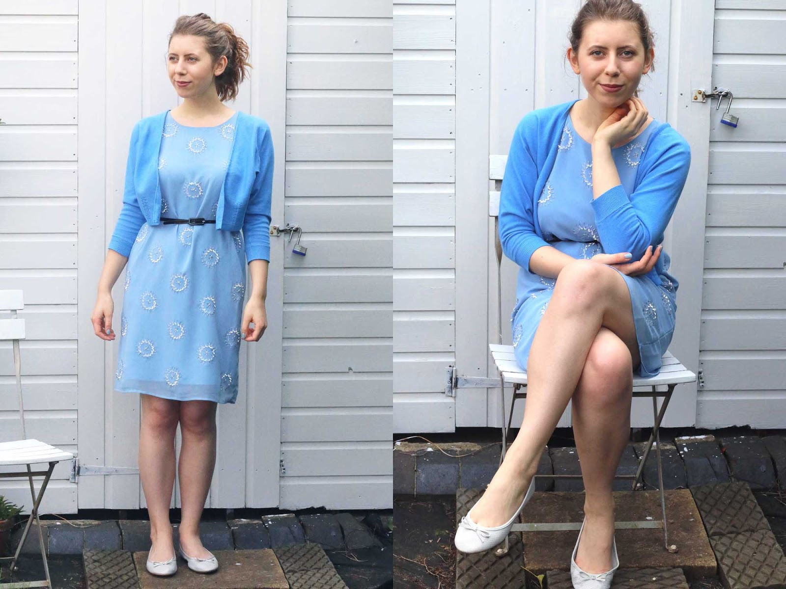 ONE DRESS THREE WAYS WITH GEORGE @ ASDA