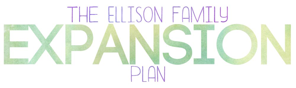 The Ellison Family Expansion Plan