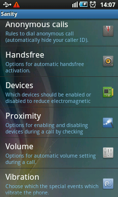 Android Call Recorder & Blocker - More Home