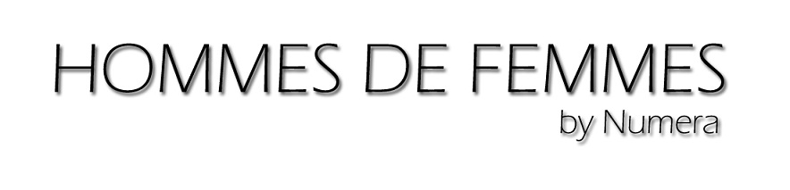 Hommes de Femmes by Numera