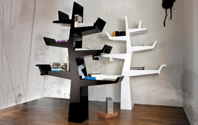 apuntes revista digital de arquitectura estanterias y. Black Bedroom Furniture Sets. Home Design Ideas