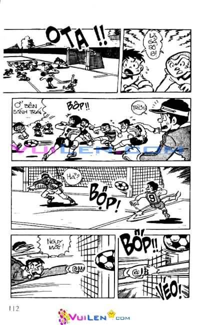 Jindodinho - Đường Dẫn Đến Khung Thành III  Tập 4 page 112 Congtruyen24h