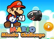 Mario Missiles Challenge